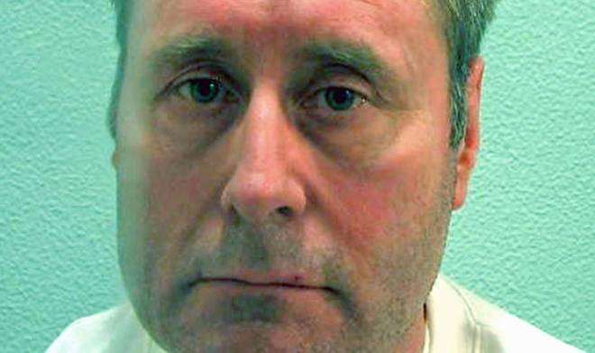John Worboys was jailed in 2009 for a string of sex attacks on women in his taxi