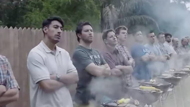 Gillette advert sparks criticism for engaging with #MeToo campaign
