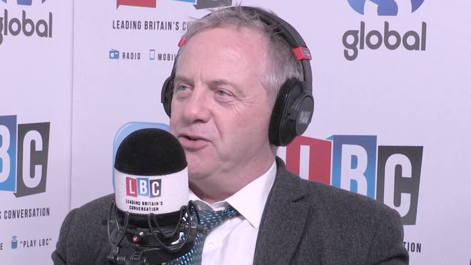 John Mann MP joined Iain Dale on Wednesday