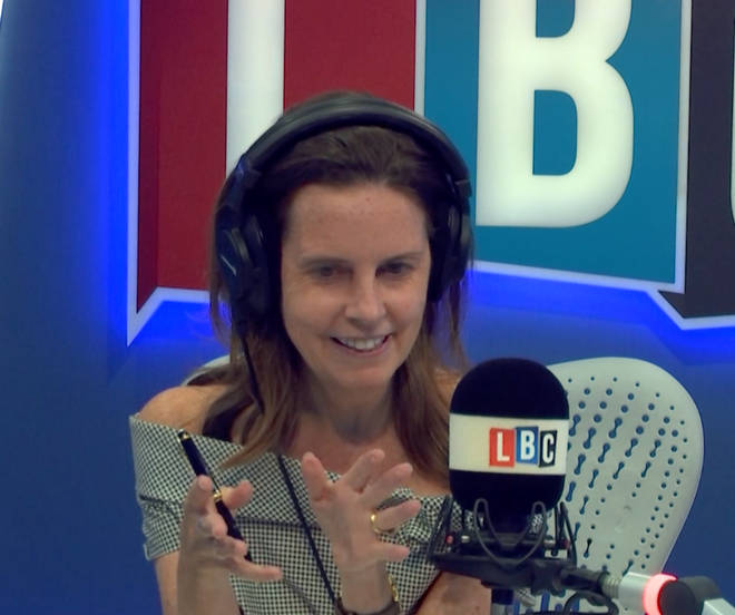 Lucy Beresford got all the goss on Mike's time in the Love Island villa