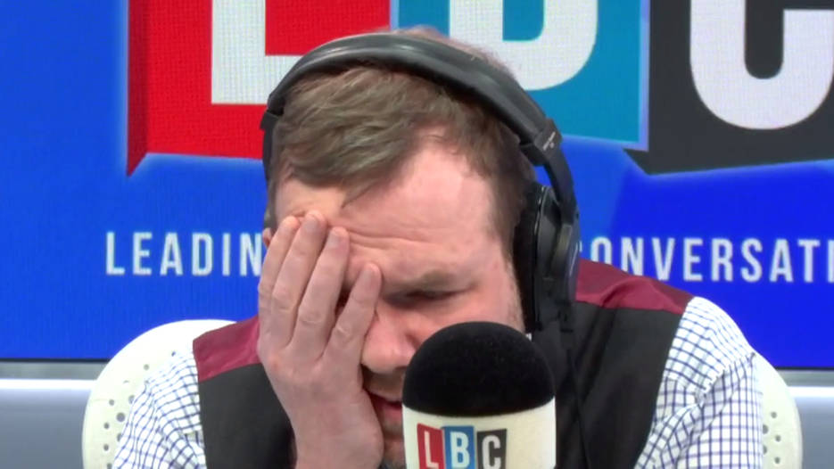 James O'Brien Takes On Caller Who Says Airbus Won't Leave UK