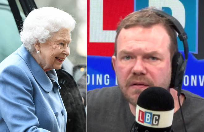 "James O&squot;Brien on why the Queen is wrong on ""Common Ground"""