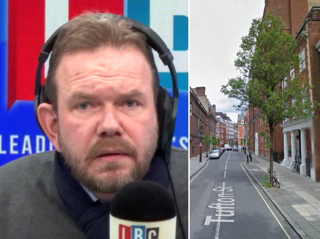 James O'Brien has questions for everyone based at 55 Tufton Street