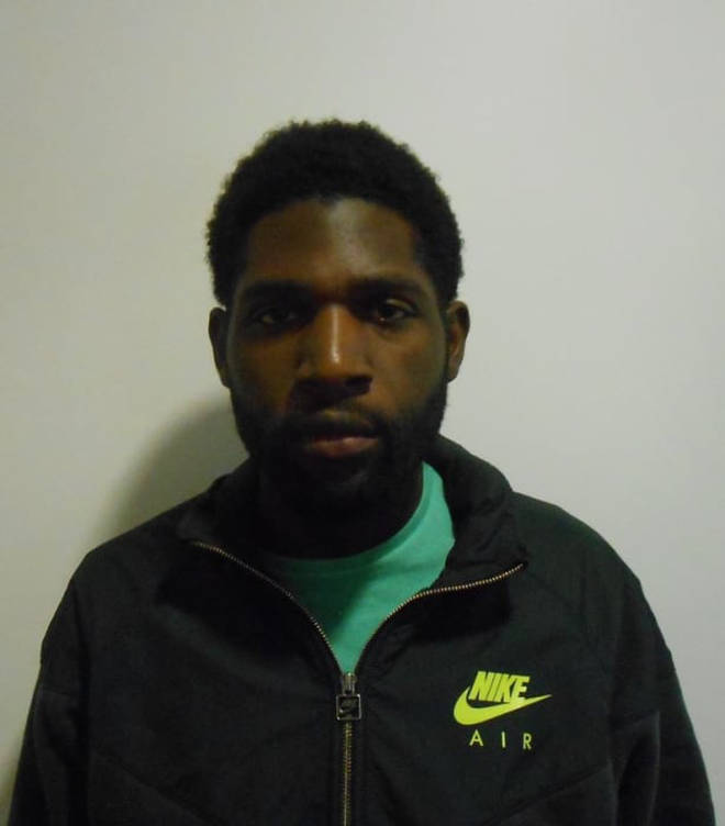 Sanchez Edwards: Wanted Over Mugging Of 92-Year-Old Woman