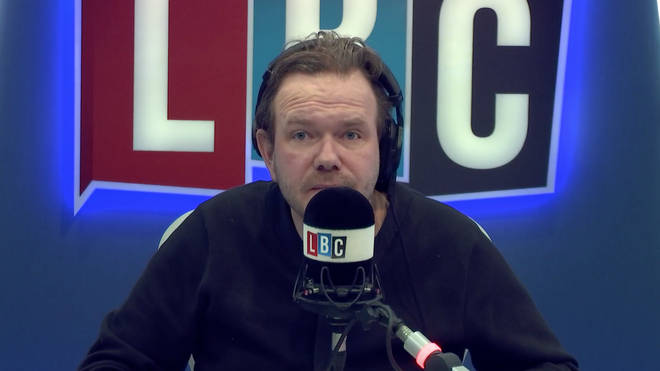 James O'Brien was moved by Tom's call on loneliness