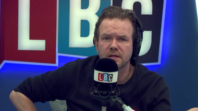 James O'Brien urged forgiveness - and consistency in that forgiveness