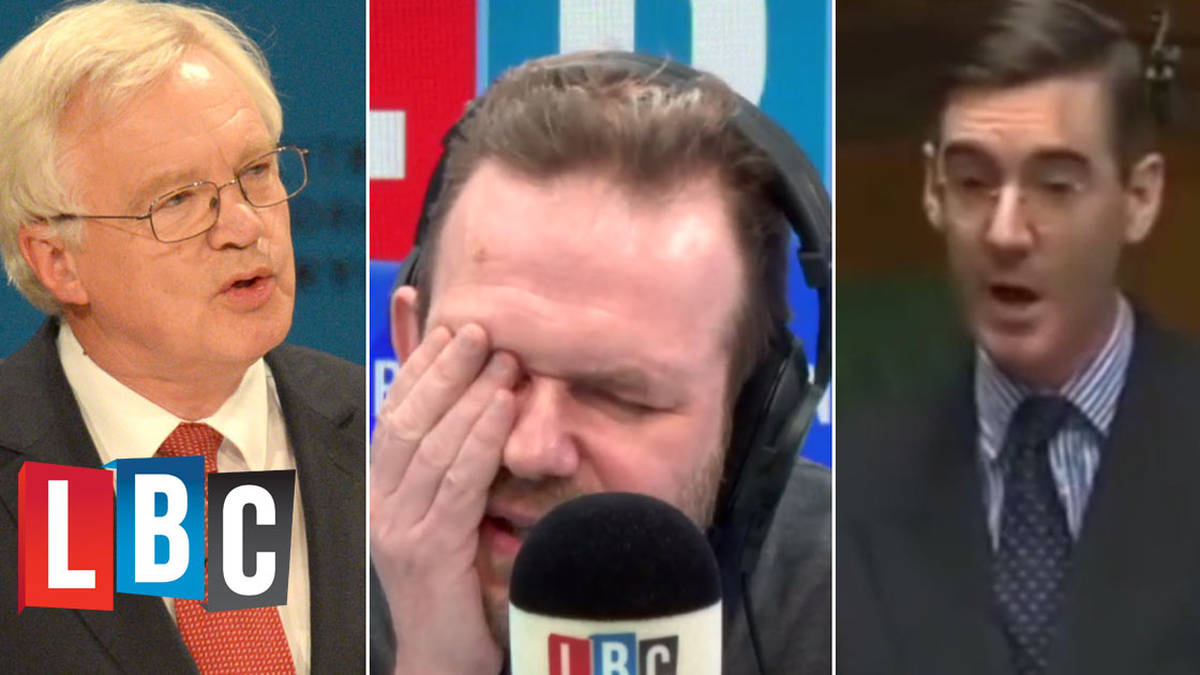 James O'Brien Goes Through Brexiters' Plans One-By-One