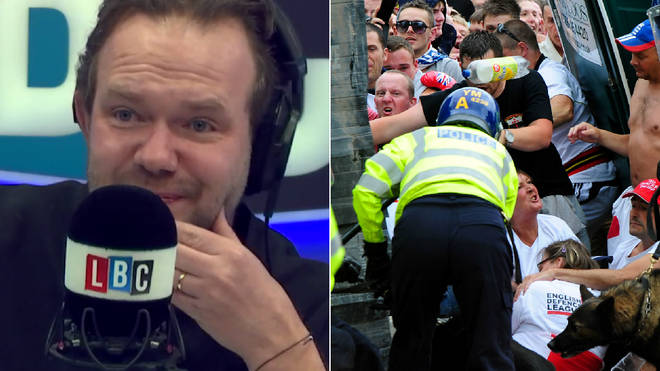 James O'Brien was touched by the way he helped to change Ben's life