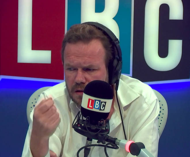 James O'Brien spoke to former gang member Lee, from London, about what life is really like being part of a gang