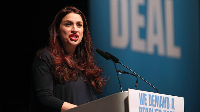 Two no confidence motions against Labour MP Luciana Berger for campaigning against antisemitism have been withdrawn.