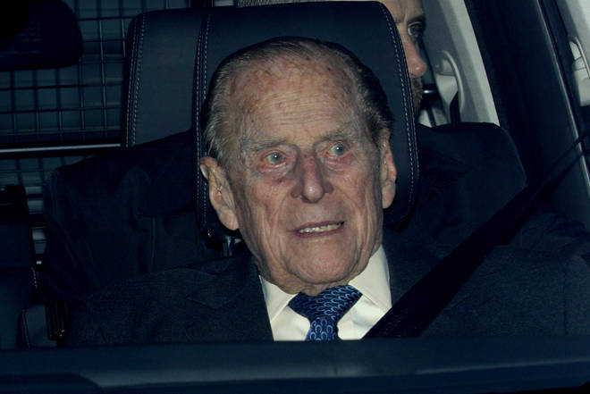 Prince Philip has given up his driving licence after a crash near the Sandringham Estate