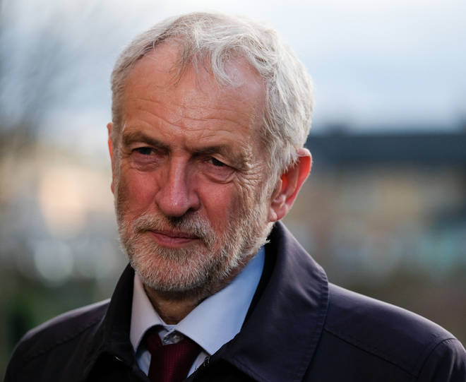 Jeremy Corbyn was condemned as 'not fit to govern' after book expose is published