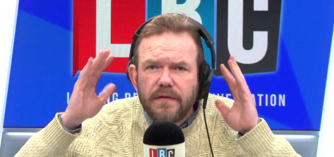 James O'Brien's monologue this morning was a must-listen