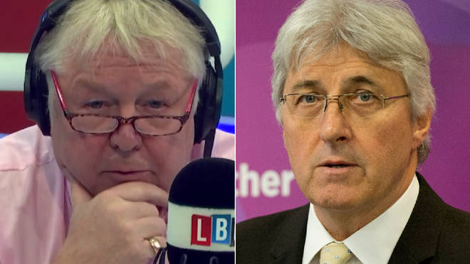 John Bickley resigned as Ukip's Immigration spokesman live on air