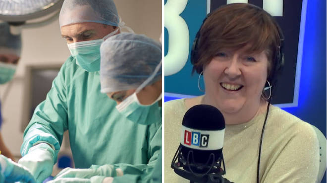 Shelagh hangs up on caller who won't listen to facts