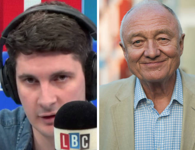 Luciana Berger was never really Labour, Ken Livingstone claimed