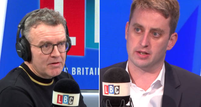 Theo Usherwood put some very tough questions to Tom Watson