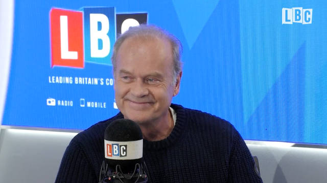 In Conversation With    - Special Shows - Radio - LBC