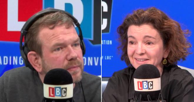 James O'Brien spoke to Jessica Simor QC