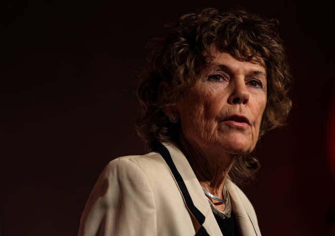 Labour MP Kate Hoey