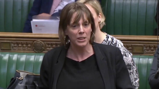 Jess Philips urges the Prime Minister to vote against no-deal in upcoming Parliamentary votes on Brexit