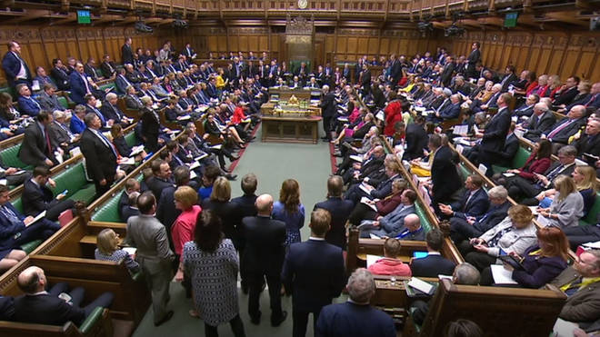 MPs will vote on a number of Brexit amendments tonight