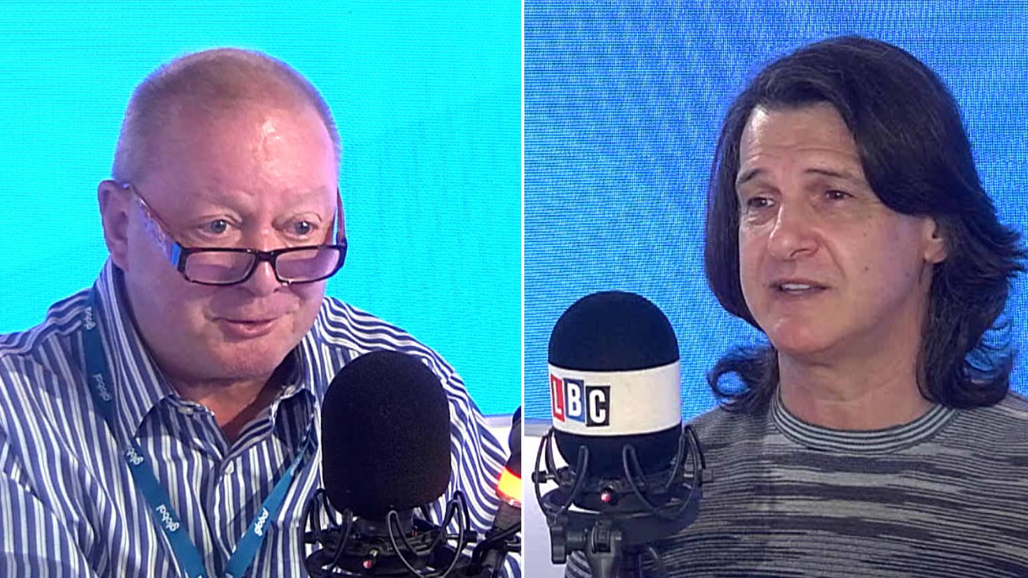 Steve Allen In Tears As Barbara Windsor's Husband Tells Of Her Dementia