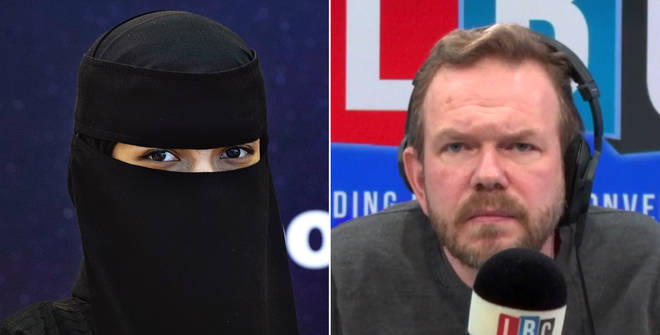 James O'Brien made this great analogy on allegations of Islamophobia in the Conservative Party