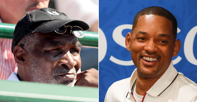Should Will Smith have been cast to play Richard Williams?