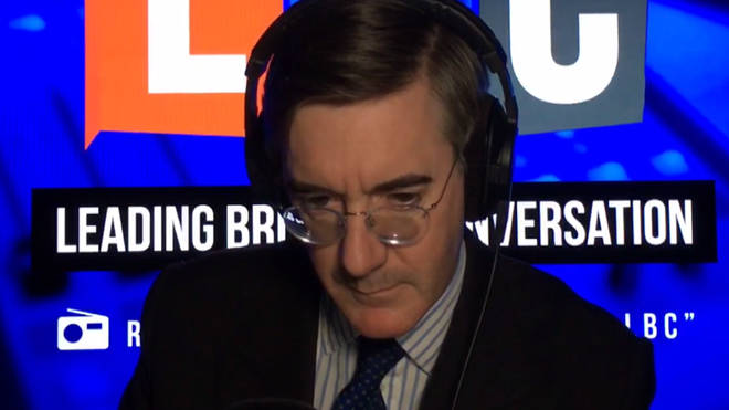 Jacob Rees-Mogg said Islamophobes had no place in the Conservative Party