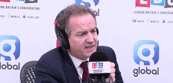Nick Hurd, the Policing Minister