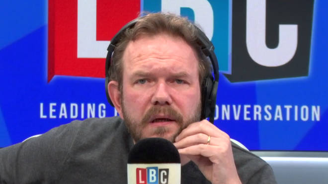 James O'Brien listened to Jules' emotional call