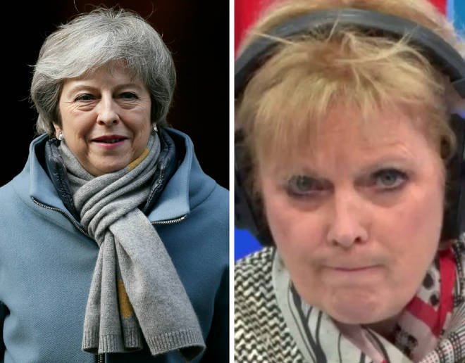 Anna Soubry spoke to Shelagh Fogarty on Tuesday