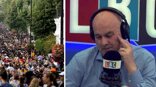 Notting Hill Iain Dale