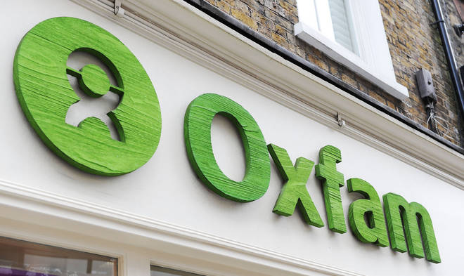 Oxfam have been criticised after several senior managers were forced to resign