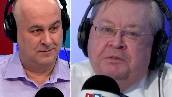 Iain Dale spoke to Ian McCafferty