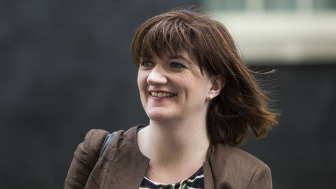 "Conservative MP Nicky Morgan tells Nick Ferrari that Prime Minister Theresa May is ""very aware"" of Parliament&squot;s influence over Brexit"