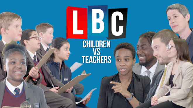 Children Vs Teachers: How much do they know about Brexit?