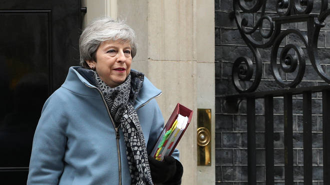 Theresa May's Brexit deal suffered its third defeat in the House of Commons amid calls for her to resign as Prime Minister.