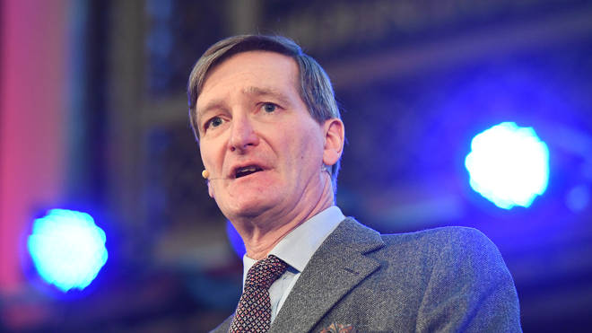 Conservative MP Dominic Grieve lost a motion of confidence in his Beaconsfield constituency