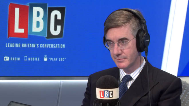 "Jacob Rees-Mogg says that a general election would be ""unwise"" for Parliament"