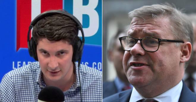 Tom Swarbrick spoke to Brexiter Mark Francois