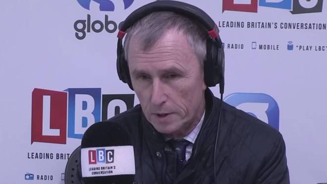 Nigel Evans spoke to Shelagh Fogarty on Friday