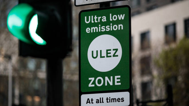 The Ultra Low Emissions Zone comes into effect in London today
