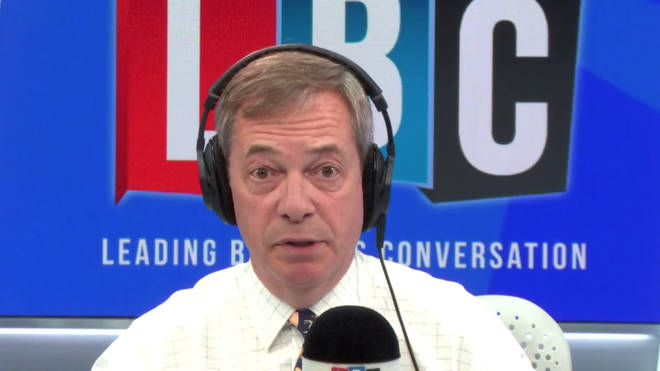 A Brexiteer told Nigel Farage why he now wants Brexit scrapped