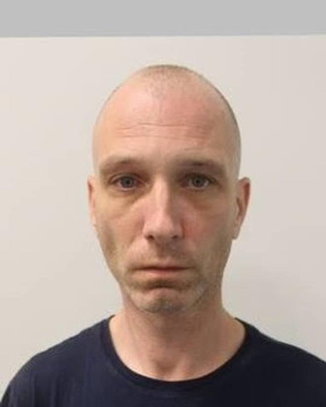 Convicted: Steven Bishop