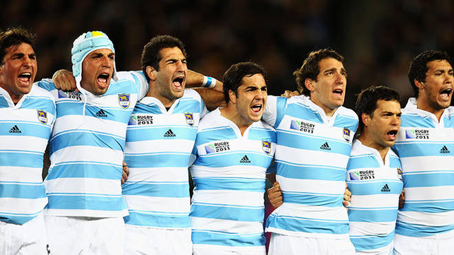 Image result for argentina rugby