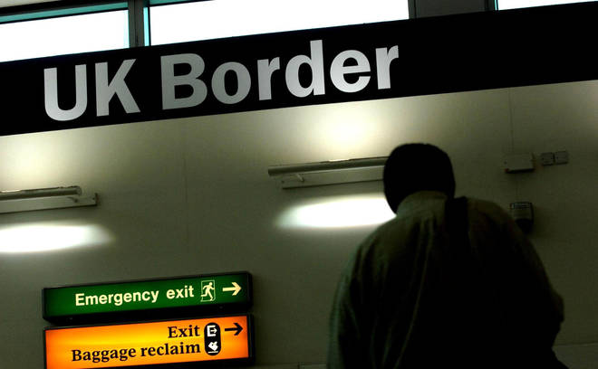 The State Department warns travellers to be aware when travelling in the UK.