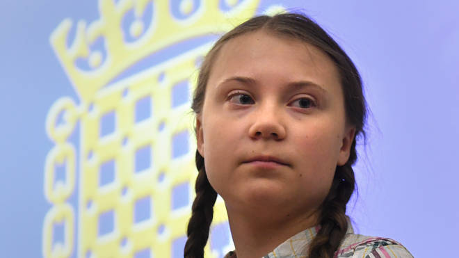 Greta Thunberg: From solo campaigner to worldwide climate leader