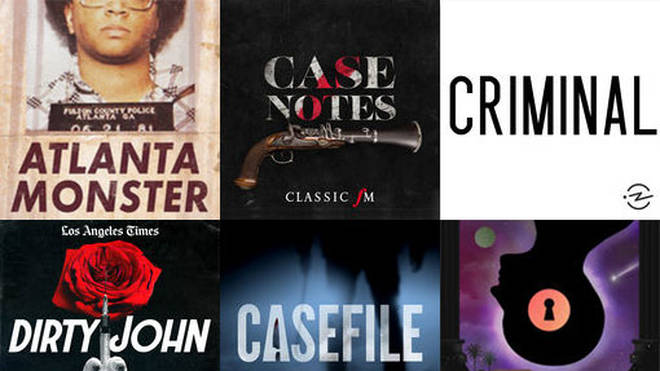 The top true crime podcasts of 2018